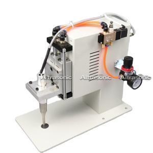 China 28K 500W  ultrasonic spot welding machine for mask ear loop welding on sale