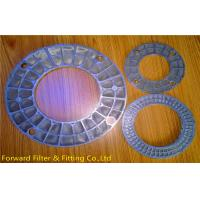 Sintered Metal Wire Mesh Filter Elements For Main Oil Systems