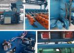 China Iron Wire Cattle Fence Grassland Fence Machine Automatic Hinge Joint Energy Saving wholesale