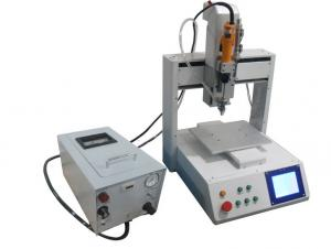China Multi Axes Wire Processing Machine Automatic Screw Feeder 670×550×610 mm on sale