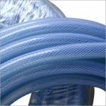 Wear-Resistant And Durable Reinforced PVC Fiber Hose
