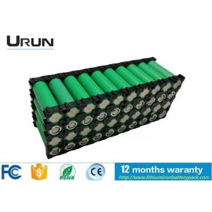 China Customized 48v 20ah Lifepo4 Battery Pack 2000 Cycles Life Time on sale