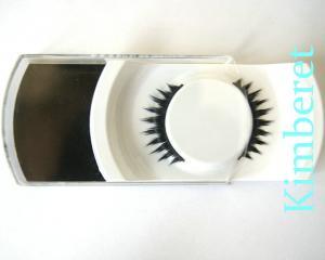 China 2014 Top selling real mink false eyelashes on sale