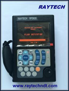 China Digital Portable Handheld Ultrasonic Flaw Detector, NDT, ultrasonic tesing machine RFD620 on sale