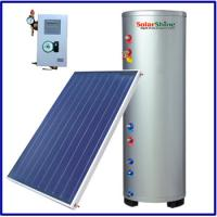 China Full Automatic Most Efficient Solar Water Heater Anti Rust Easy Installation on sale