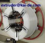 high speed plastic auto winding machine/plastic auto coiler/high speed plastic auto coiler
