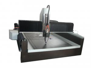 China CNC Router for stone marbe carving on sale
