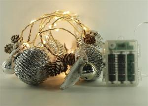China Remote Control LED String Lights String for Wedding Decoration Centerpiece on sale