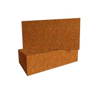 China Electric Furnace Fire Resistant Bricks Insulating Refractory Brick Good Performance on sale