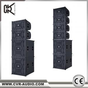 China Pro Audio Factory Dual 12 inch line array 1900watt big line array system concert sound equipment on sale