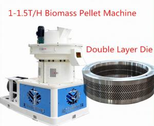 China Rice husk pellet machine rice husk pellet making machine factory manufacturer on sale