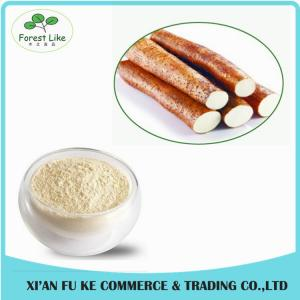 China Online Shopping Mannan and Cholesterol Active Ingredient Wild Yam Extract on sale