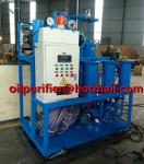 Hot Sale Aging Hydraulic Oil Regenerator,High Viscosity Lube Oil Filtration Equipment,Mobile Industrial Oil Purifier