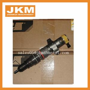 China caterpillar genuine diesel fuel injectors for sale 3879433, 387-9433, 328-2574 on sale