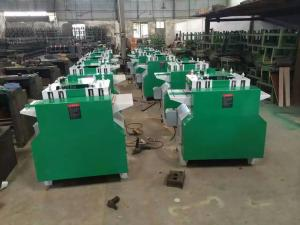 China Competitive prices of multi blade cutting saw for wood log or planks cutting on sale