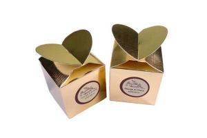 China decorative paper box on sale