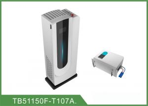 China Hybrid Residential LiFePO4 Battery Energy Storage System 10kwh With 5KW Output on sale