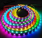 CE RoHs Flexible Led Strip Light Rgb 5050 Smd   12v  Waterproof  LED Strip Lights