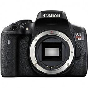 China Cheap Canon EOS Rebel T6i DSLR CMOS Digital SLR Camera on sale