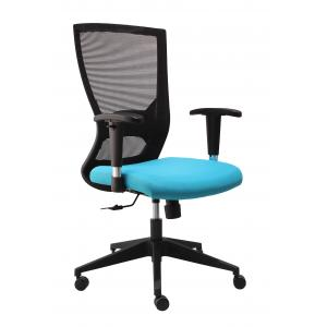 Chaise exécutive de maille de tissu de grande de physique de maille de bureau de chaise de Foshan de maille chaise réglable de bureau