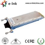 XENPAK 10GBASE LR SC SFP Fiber Optic Transceiver Module , SFP Bidirectional Transceiver