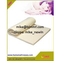 Comforter Memory Foam Mattress Topper