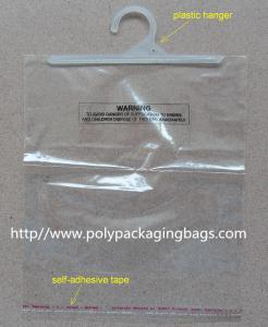 China Professional Flexible Packaging Poly Bags Custom Shopping Bags on sale