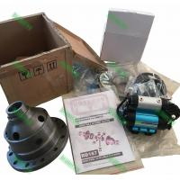 OFFROAD Vehicles Front & Rear E-locker Differential Air Locker with Air compressor for Ford F150 F250 F350 Ranger
