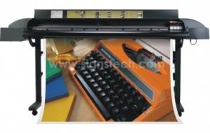 China Economic Large Format Printer (Sino-750) on sale