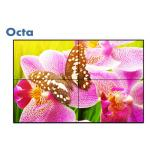 China 6ms Response LCD Video Wall 4 * 4 47 Inch For Exhibition Display With HDMI / VGA wholesale