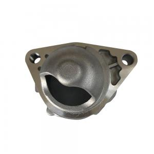 China Customized 0.01 Tolerance Zinc Alloy Die Casting Parts Die Casting Automotive Parts on sale