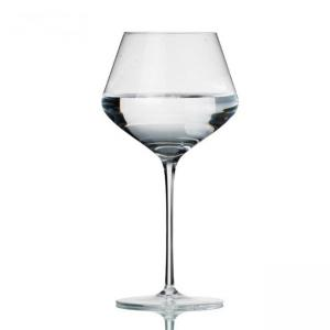 China Tableware big capacity 970 mL glass clear goblet wine glass on sale