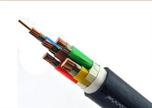 China Long Life Low Smoke Zero Halogen Cable Bare Copper Class 2 Conductor on sale