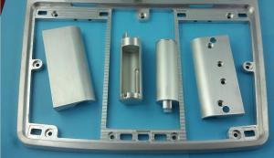 China Foldable Table Custom CNC Milling Automotive Aluminum Set For Famous Brand on sale