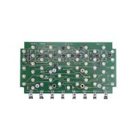 China Truck Tail Lights Vehicle LED PCB Board , High Power Led Module FR4 1.6mm Thickness on sale