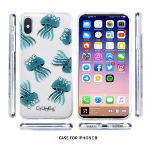 China Luxury Hard Bumper TPU Mobile Cover for iPhone 7 Cases
