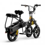 Folding electric motor scooters for adults Fashion Hot selling 3 wheels Scooter