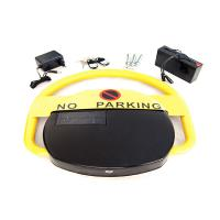 China Automatic Solar Powered parking space locking device CE ROSH Certificates on sale