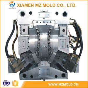 High Precise Hasco Standard Plastic Injection Tooling with