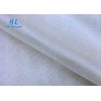 Fireproofing Fiberglass Cloth Roll , Corrosion Resistant Woven Fiberglass Cloth