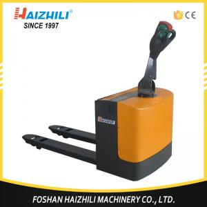 China Factory price pallet jack customized economy mini electric pallet truck on sale