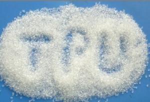 China Thermoplastic Polyurethane -TPU on sale