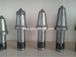 China conical mining bits on sale