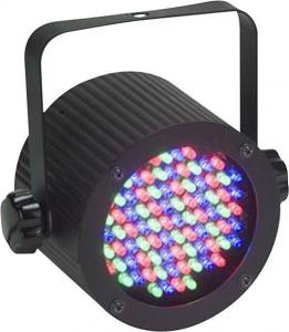 China 86pcs RGB Stage Lighting Mini LED Par Light for Studio , Theatre Stage Show Lights on sale