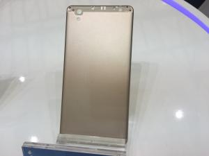 China Metal Cell Phone Cases Serving Aluminium Extruded Profiles For Samsung Sony Huawei on sale