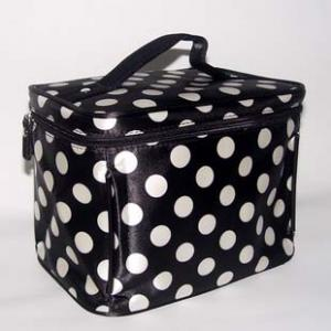 China Newstyle cosmetic bag lady bag on sale