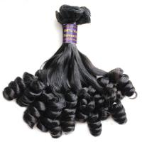China Top Quality Double Drawn Funmi Human Hair Best Selling Products In Nigeria  Aunty Funmi Hair on sale