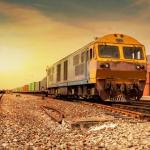 DDP Delivery Services Rail Freight From China To Europe