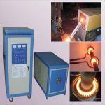 Equipamento supersônico quente do endurecimento de indução da venda 10-35KHz 160KW com 18 meses de garantia