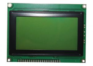 China Graphic Monochrome LCD Module , Digital LCD Display on sale